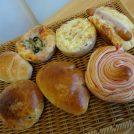 あの四角い和の食材が食パンに? 浦和区「こうやパン」を食べてみて