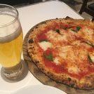 水曜日のディナーはピザが半額?!ピッツェリア トレンタドゥエ@海浜幕張
