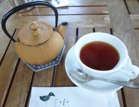 カフェ サカイ(cafe sacai)