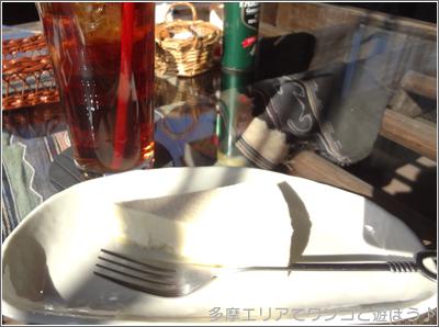 カフェテラス 風香