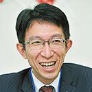 【区長さん登場!】大阪市住之江区長 西原 昇さん