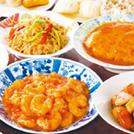 【ブッフェ グランチャイナ 昭島モリタウン店】ランチ・ディナーが割引に!