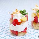 レシピ公開中!便利なクリームはお料理にもお菓子にも◎