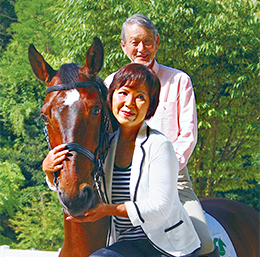 乗馬クラブ・クレイン東京