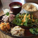 【麹町・半蔵門】平河天満宮前、自然派ランチの隠れ家カフェ「oniwa cafe 」