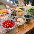 【矢場町】老舗果物商社「芋銀」が経営!行列ができるフルーツ食べ放題のカフェ!