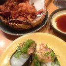 函館市場♡お寿司