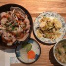 絶対に食べたい、限定20食こだわりの豚丼。国分寺メイカフェ