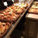 プラス180円で焼きたてパンが食べ放題!国分寺BAQET