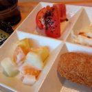 朝食セット150円~ 持ち帰りもイートインも種類豊富な流山Origin