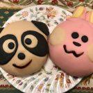 子供が喜ぶ!かわいい動物パンが大集合『p3pocket』@nonowa武蔵小金井EAST