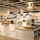 IKEA神戸のフードマーケット&ビストロがリニューアル