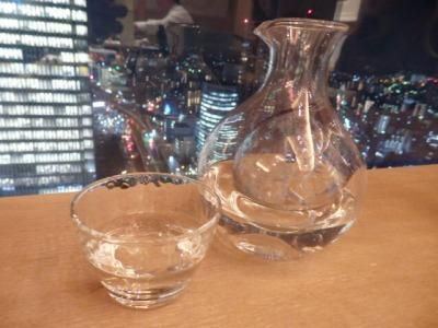 横浜の夜景と豆腐懐石料理が楽しめる「梅の花」