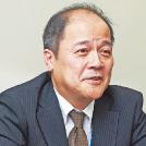 大阪ガス リビング事業部 計画部長 加藤浩嗣さん