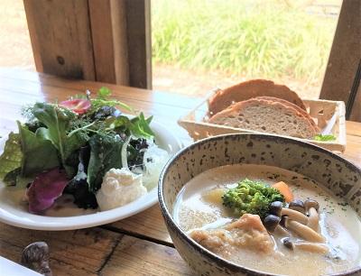 弓削牧場「チーズハウス・ヤルゴイ」でフレッシュチーズの魅力再発見!