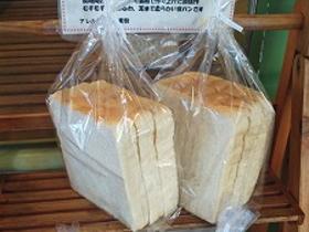 PukuPuku食パン