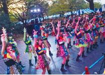 井の頭学園祭