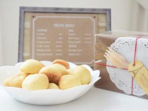 お子さん一人でもおいしく作れちゃう♪ 簡単!さくふわクッキーレシピ