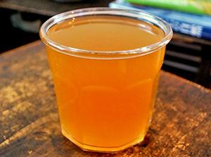 日本の伝統万能調味料「煎り酒」 GWに手作りしてみませんか