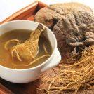 香港の薬膳スープ
