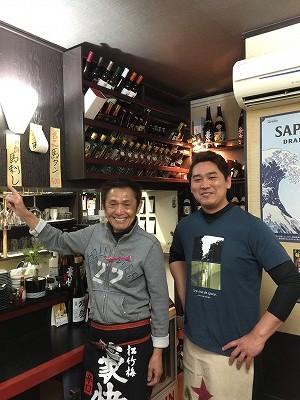 NEWオープン!宮崎台で昼飲み・ランチ・ディナーも『縁◎(えんまる)』