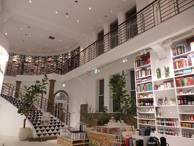 関西初の「フレッド シーガル」旗艦店が神戸旧居留地にオープン!
