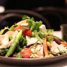 W★野菜サラダ