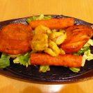 豊中で本場のインドカレーを☆「インド料理レストラン パリワール」