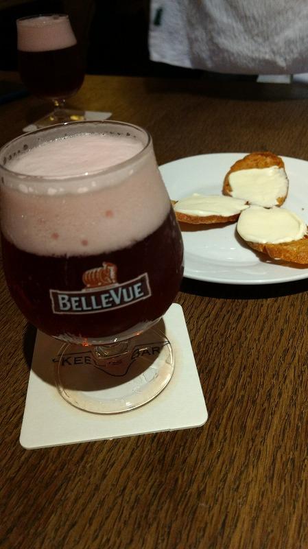 足を延ばして極上ビールを Keel's Bar House 青葉台