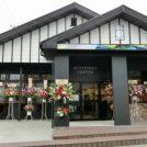 ステンドグラスが素敵なカフェ「SUTTENDO COFFEE」が北上尾にオープン!