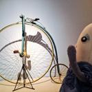 シラセさんぽ 自転車のまち・茅ヶ崎へ