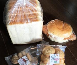 武蔵村山の美味しいパン屋
