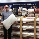 良い眠りは良い寝具から。快適を体験しよう!「西川寝具ショコリブ&ピローズ グランデュオ立川店」
