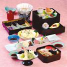 食後の甘味デザートプレゼント「がんこ立川店・ がんこ武蔵野立川屋敷」