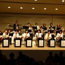 「フォレストレディース・スウィングオーケストラ」ジャズコンサート たましんRISURUホール小ホールで開催