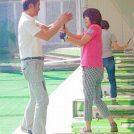 女性のためのゴルフ教室
