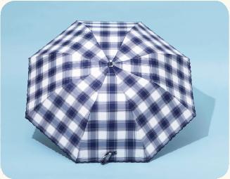 晴雨兼用傘 8640円