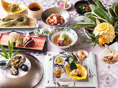 蛍が舞う都会のオアシス「ホテル椿山荘東京」で味わう贅沢ランチ