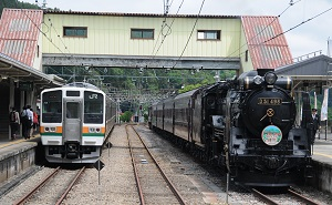 osk_蒸気機関車