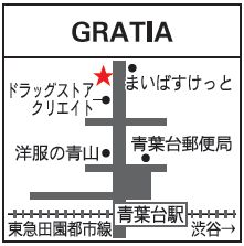 GRATIAMAP