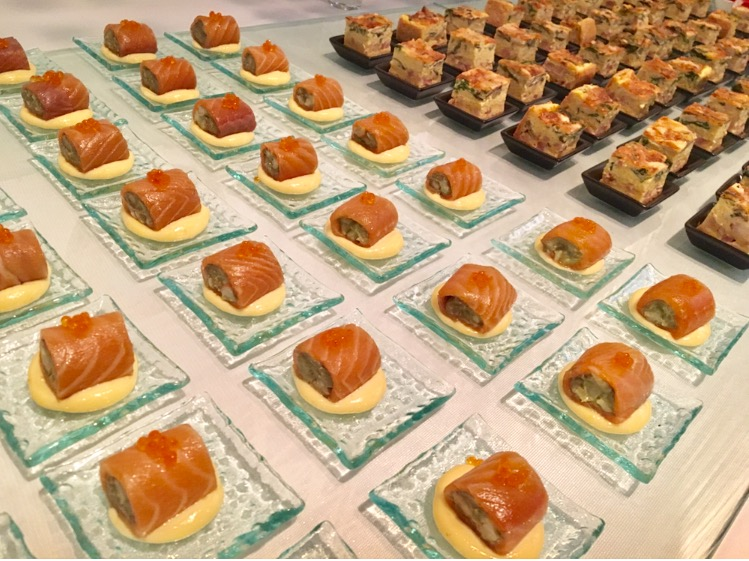 イル・ド・フランス『チーズパーティ』@アペリティフ365in東京 カフェ・アール・デコ