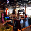 【矢場町】ナディアパーク内にある穴場のデザイナーズカフェでランチ&スイーツを!