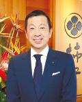 柿安本店 代表取締役社長 赤塚 保正さん