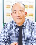 日本サブウェイ 代表取締役社長 角田 淳さん