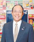 ペッパーフードサービス 代表取締役社長 一瀬 邦夫さん