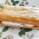 おみやげグランプリにノミネート「TERAKOYA」のオリーブサンドを食べてみた@武蔵小金井