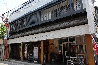 カフェ&バル&インテリアの複合施設「秩父表参道Lab.」の魅力とは?