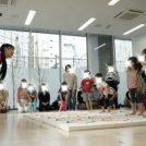 【千駄ヶ谷】あの有名人が先生!無料の渋谷区の新スポーツ施設「すぽっと」