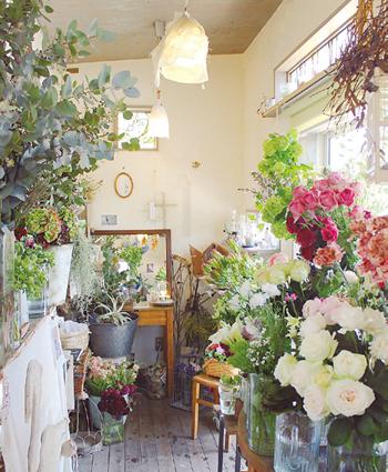 コトリ花店