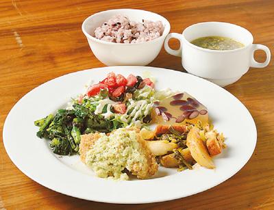 Dining&Gallery 繭蔵